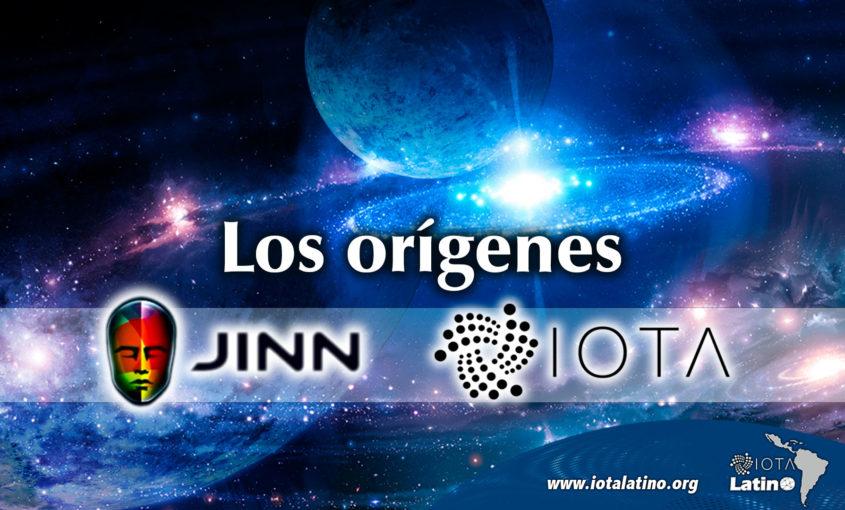 IOTA-JINN