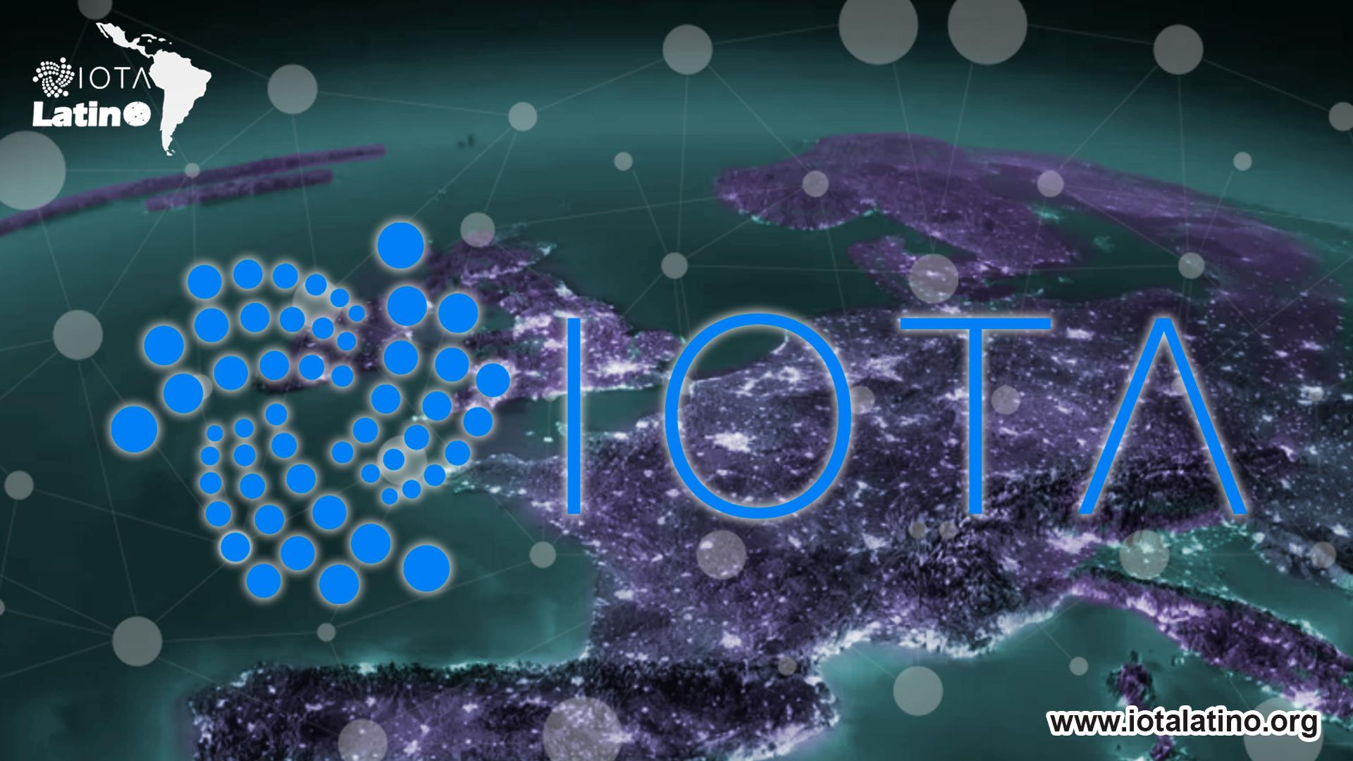 IOTA Evangelist Network - 2