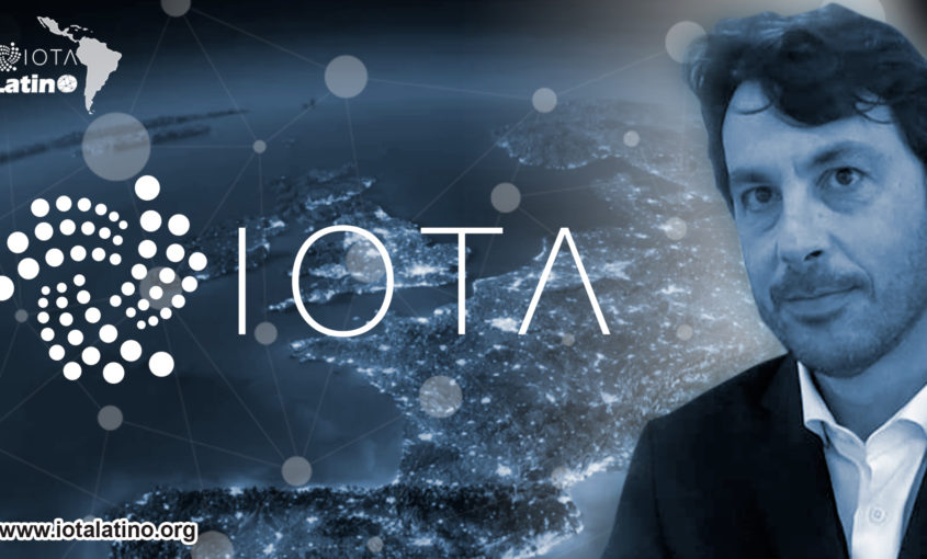IOTA Evangelist Network