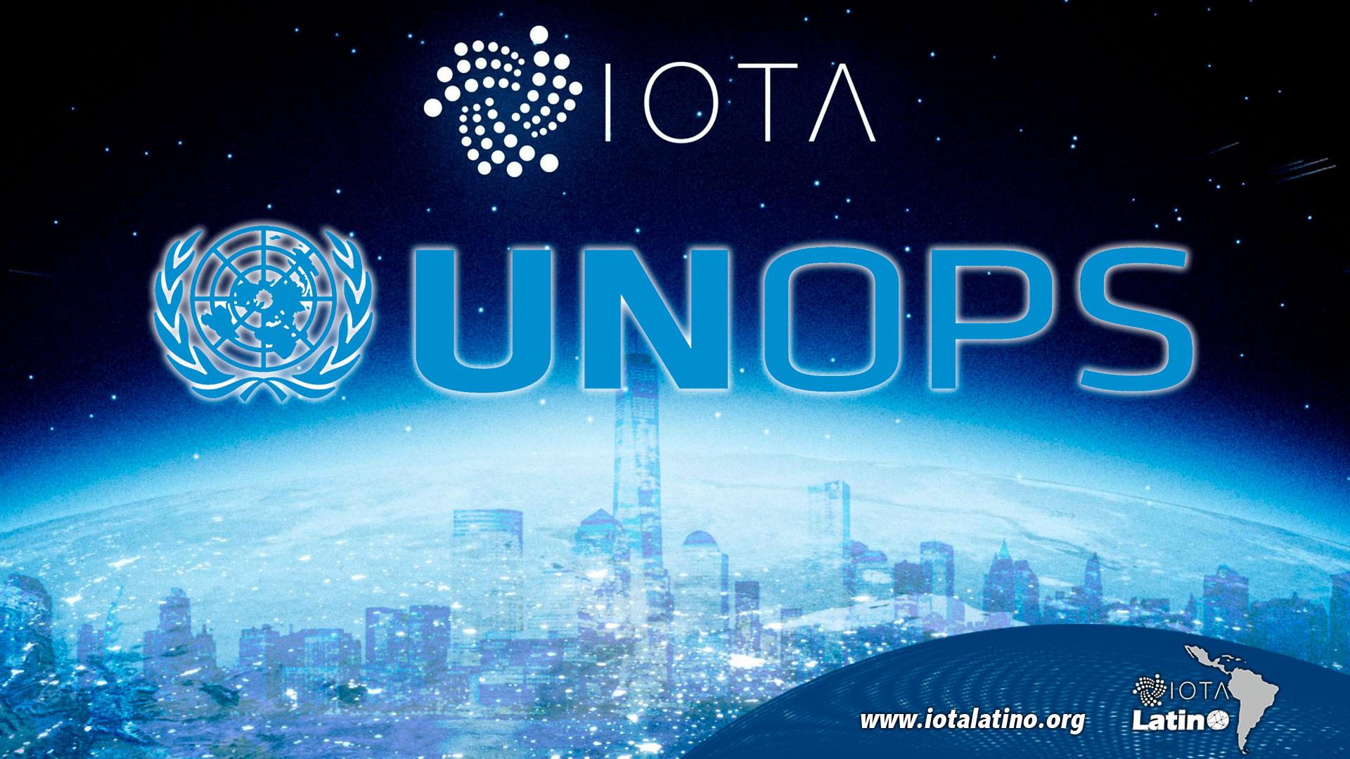 IOTA-UNOPS