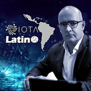 Saúl Ameliach - IOTA Latino