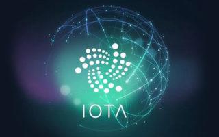 Noticias de IOTA