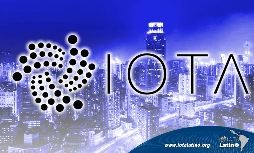 IOTA-Tangle - Características-psd