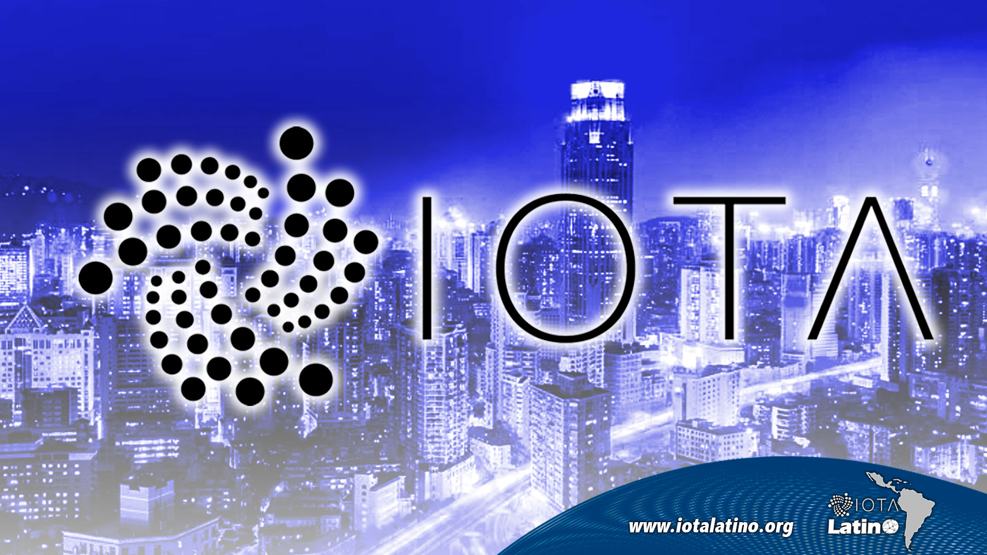 IOTA-Tangle - Características-psd
