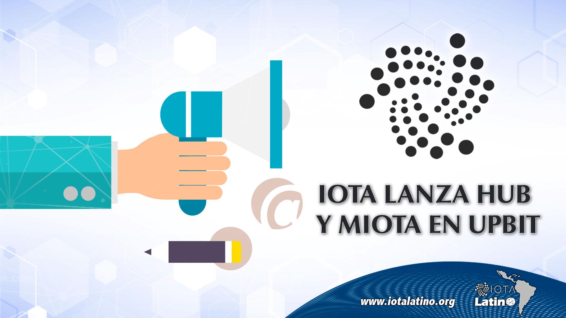 IOTA-Hub-MIOTA