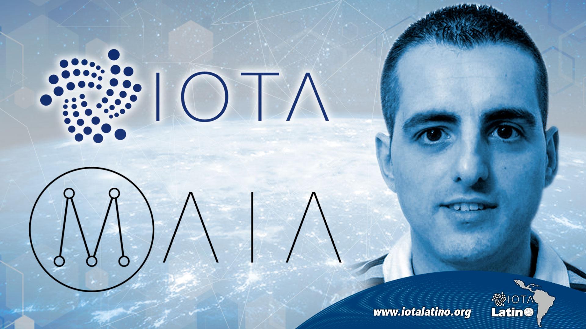 IOTA-MAIA
