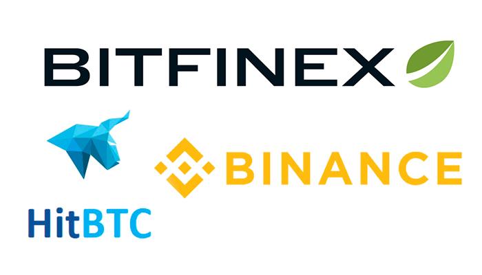 logos exchange - iota latino