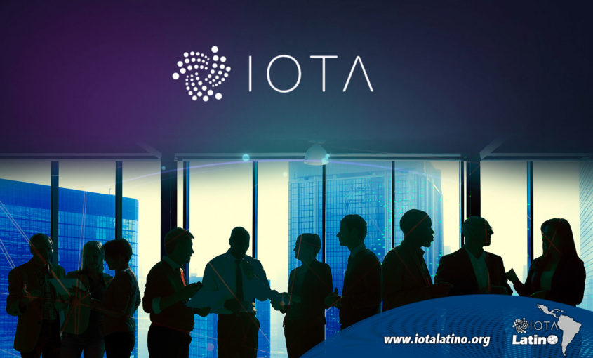 IOTA está revolucionando el mundo 2