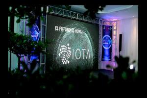 primer meetup de IOTA en Venezuela