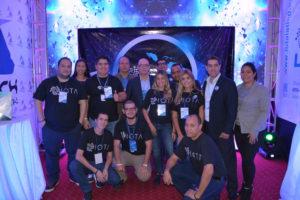 primer meetup de IOTA en Venezuela - Artech-Digital