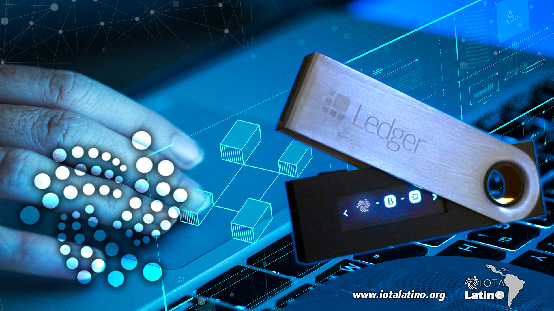 Hardware Wallet Ledger
