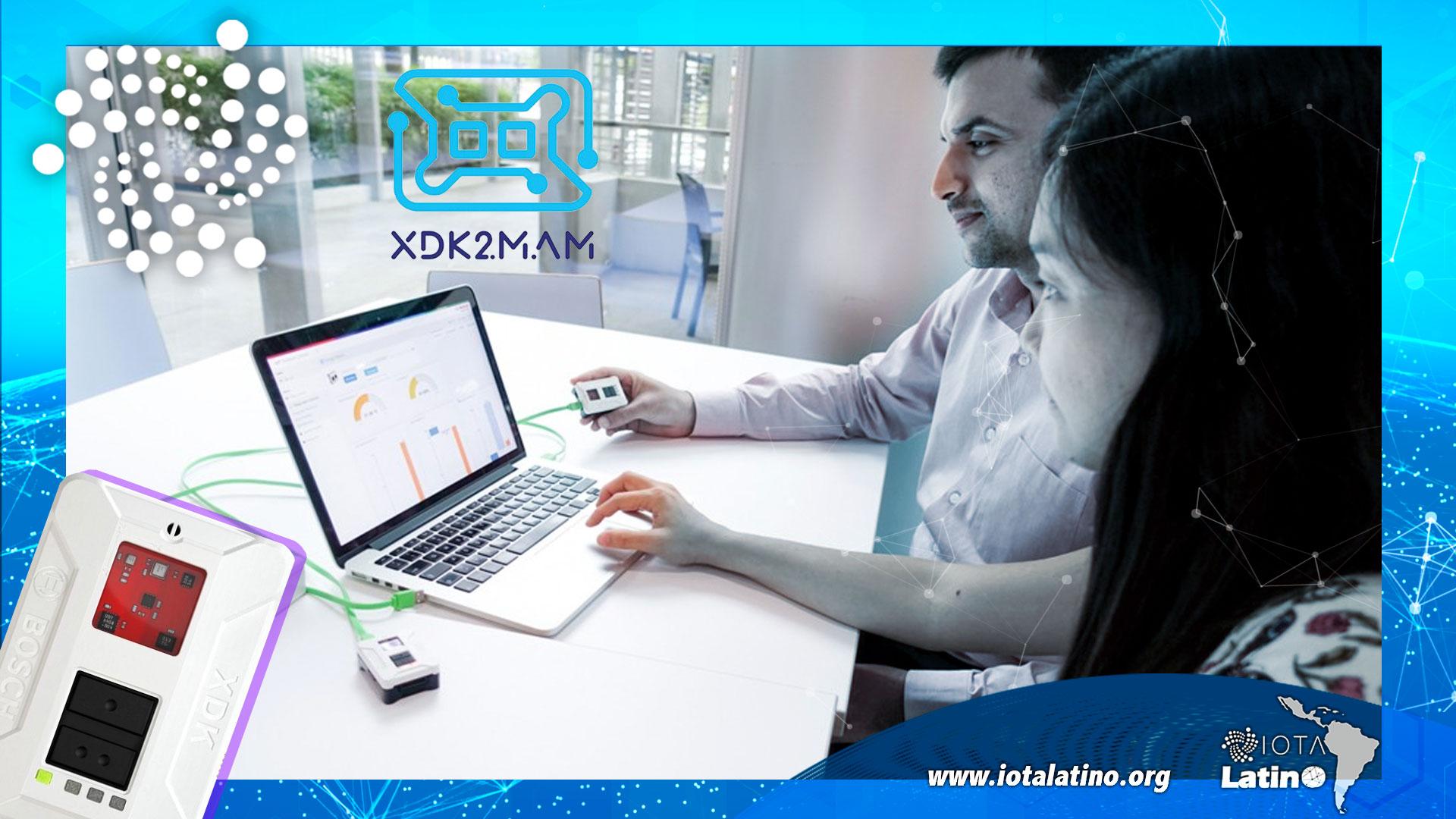 IOTA-IOTA,-XDK2MAM-y-Bosch-XDK