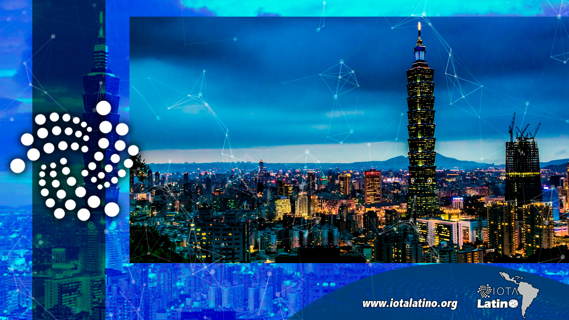 ciudad inteligente - IOTA Latino - 4