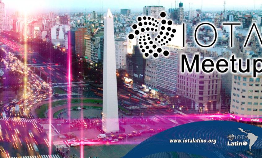 IOTA Buenos Aires Meetup