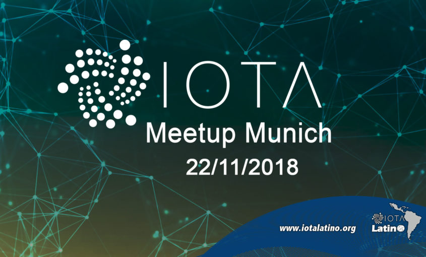 IOTA Meetup Munich