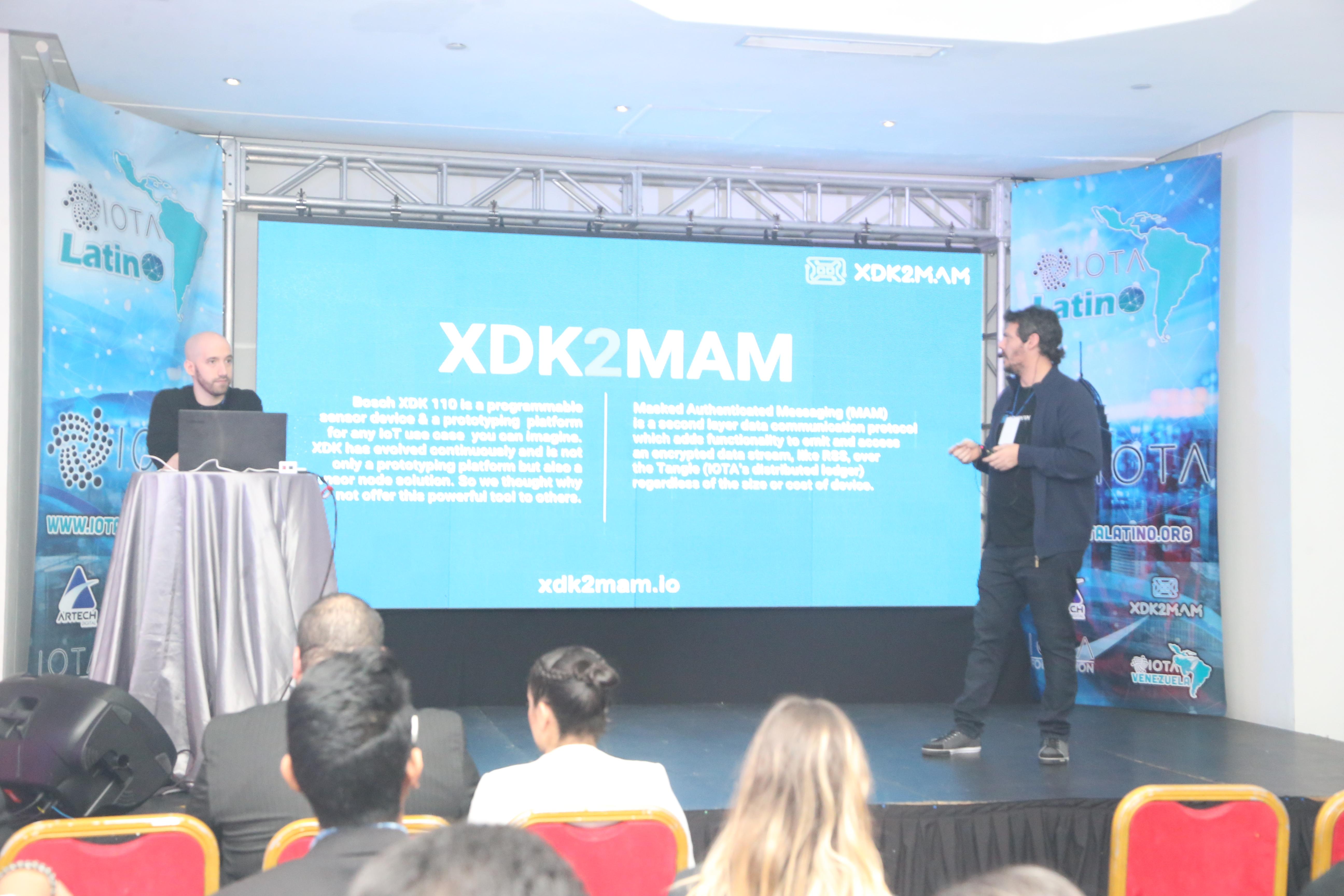 XDX2MAN