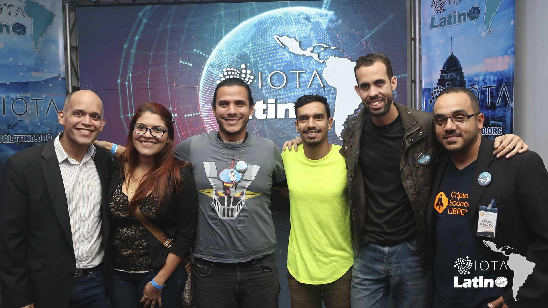 IOTA Latino - 4
