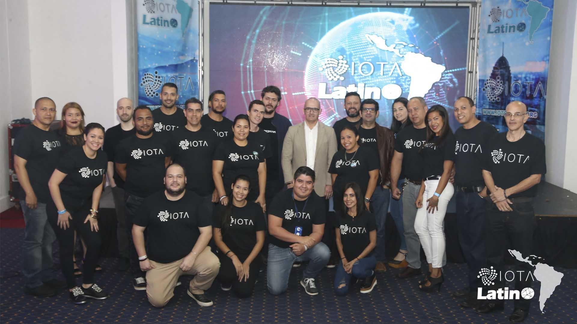 IOTA - iota latino - 3