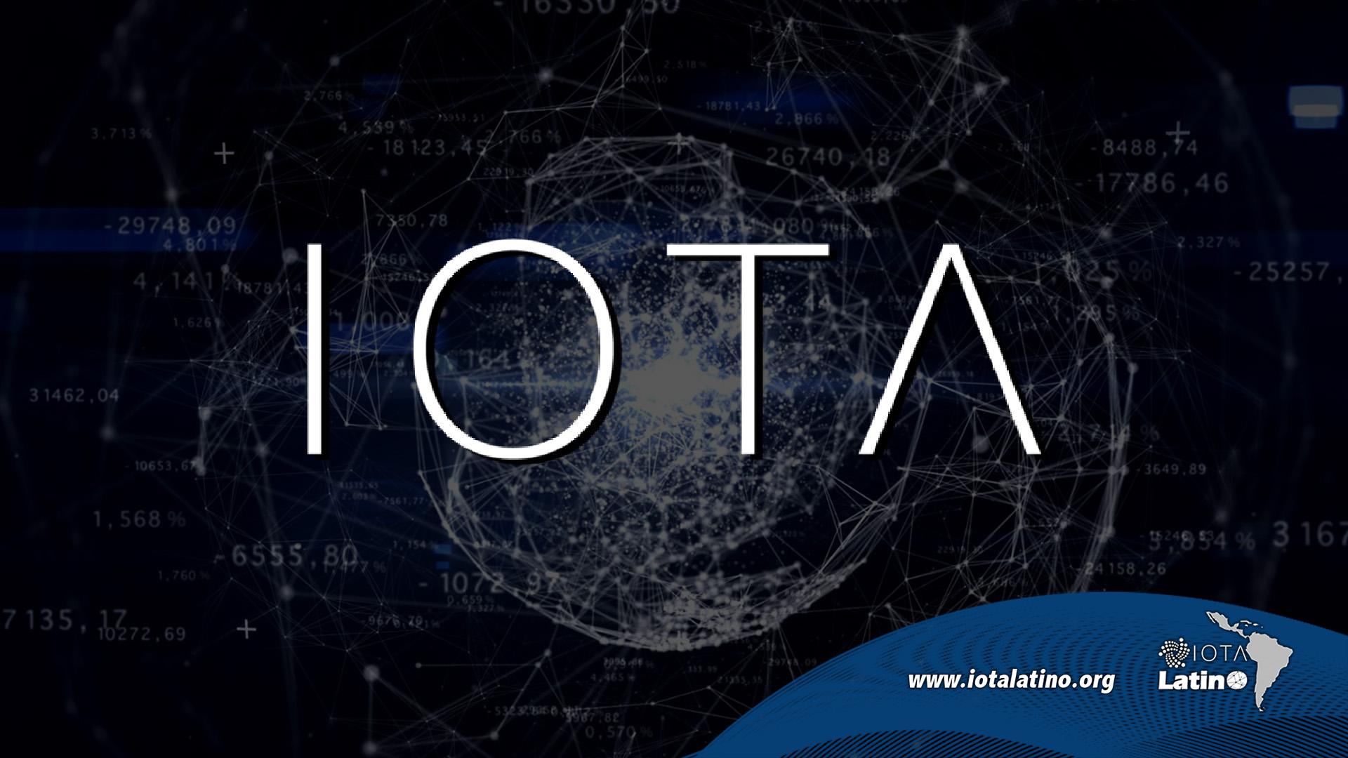 problema de escalabilidad del Blockchain - iota latino