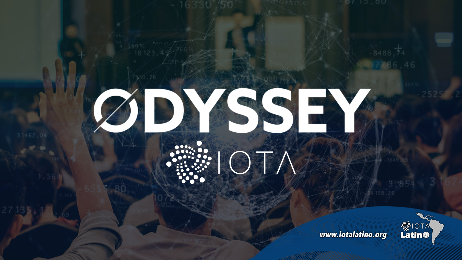 Odyssey Hackathon - iota latino