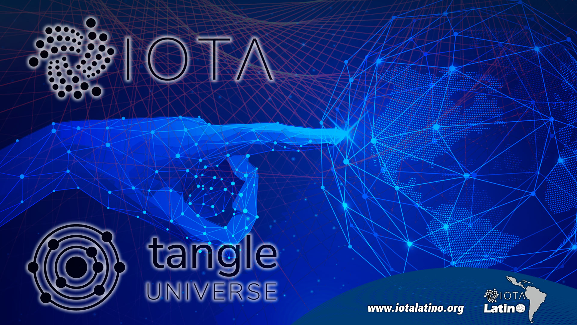 Tangle Universe BETA - Iota Latino