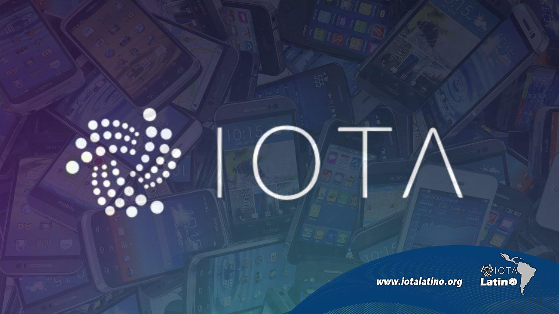 obsolescencia planeada es obsoleta con IOTA - artech digital
