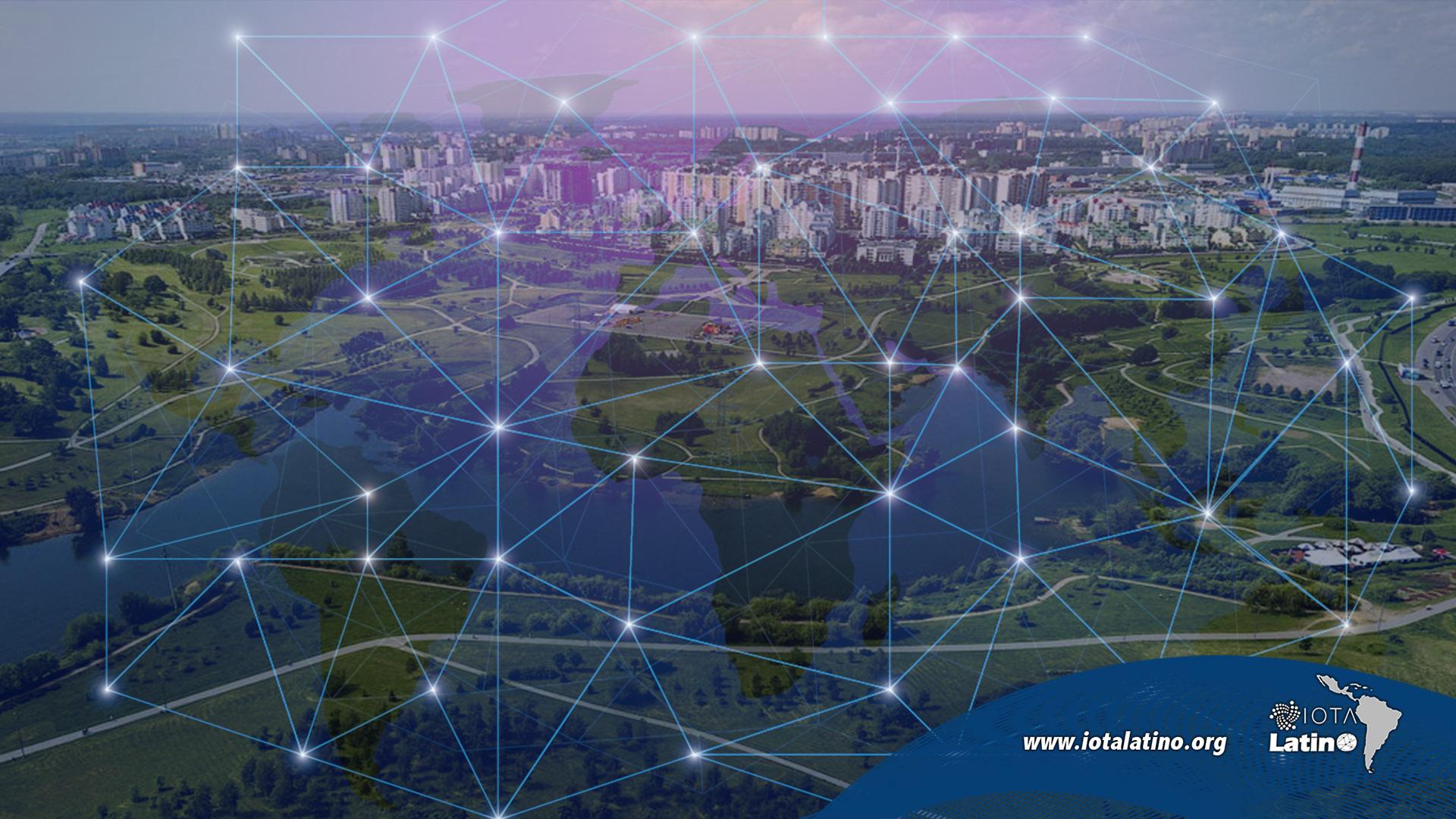 ecosistema - tecnologías DLT - IOTA LATINO
