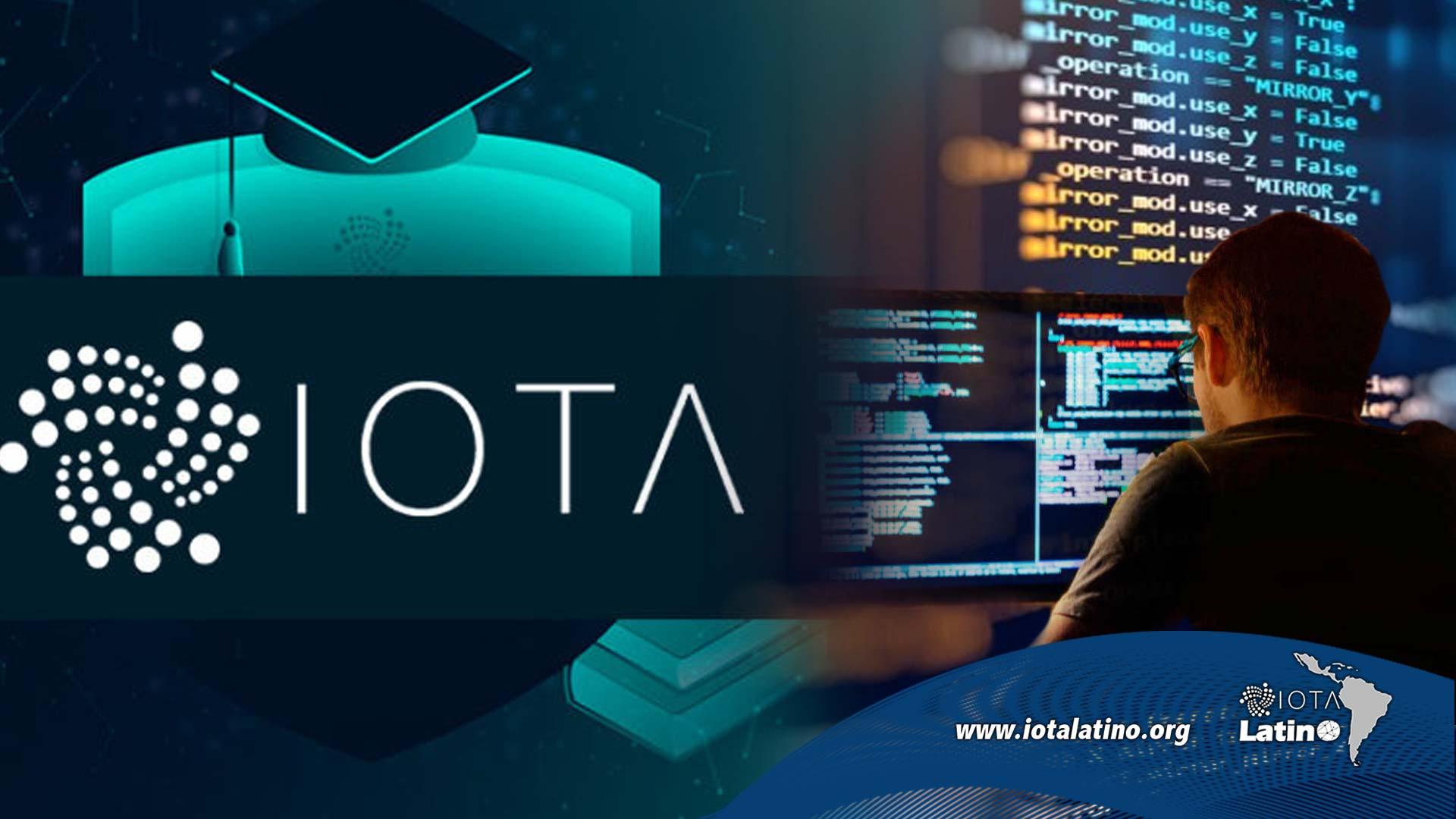 Fundación IOTA - IOTA LATINO