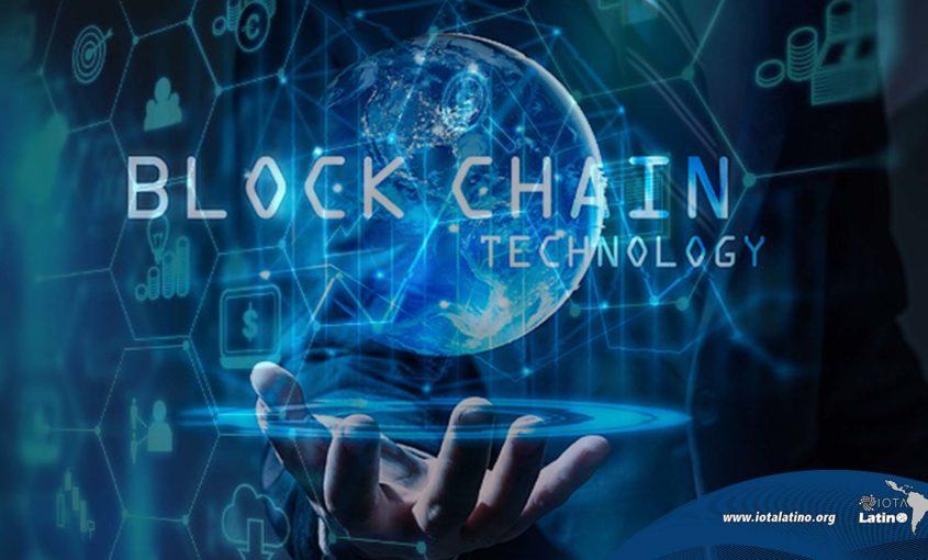 asociación Blockchain - IOTA Latino