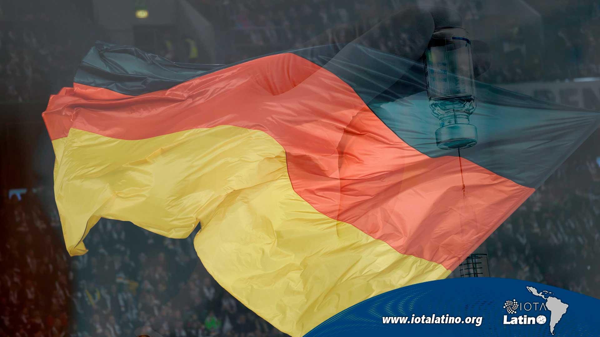 Alemania está en el cuadro de honor - Cantineoqueteveonews