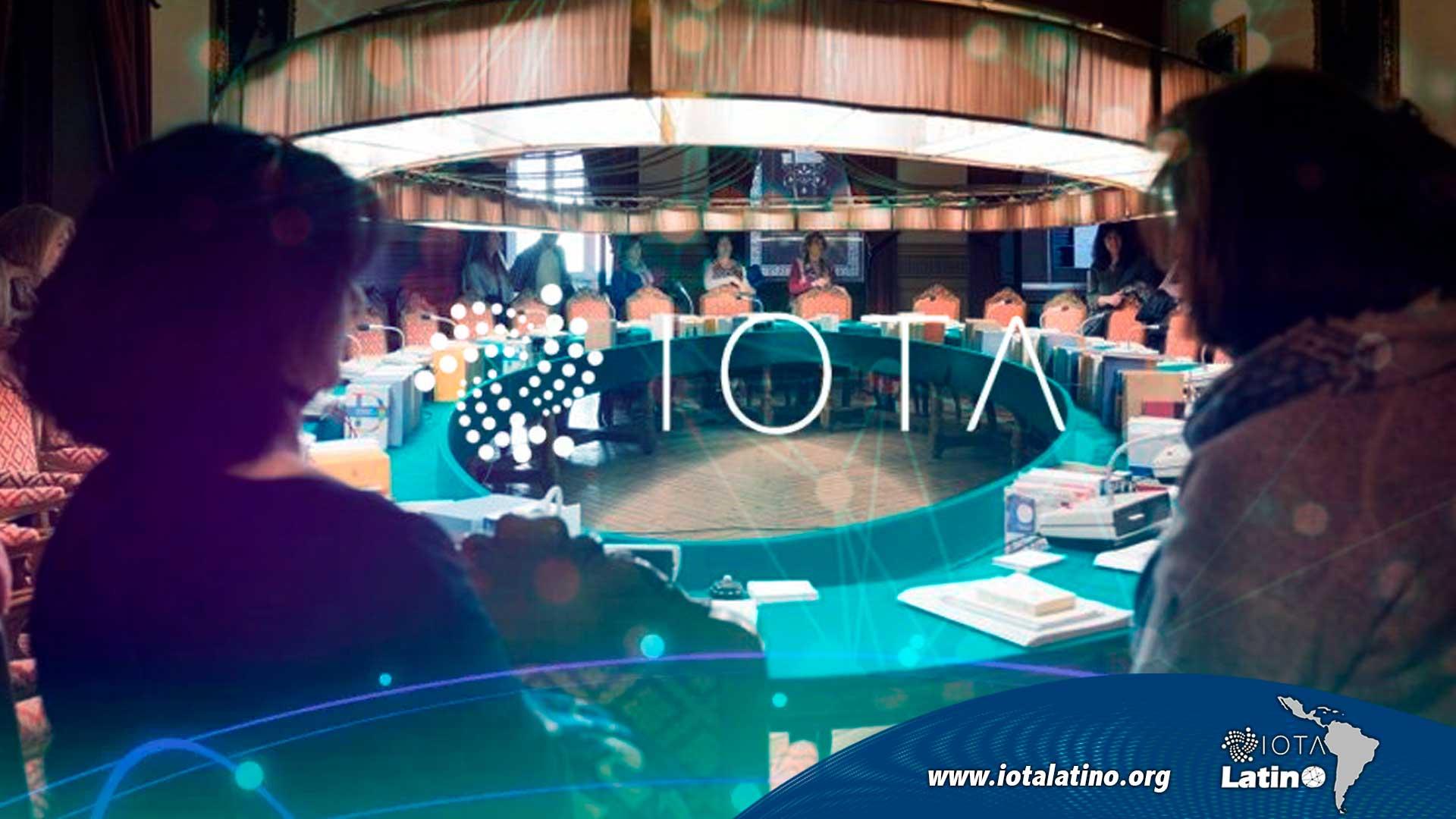 Academia de IOTA - IOTA Latino