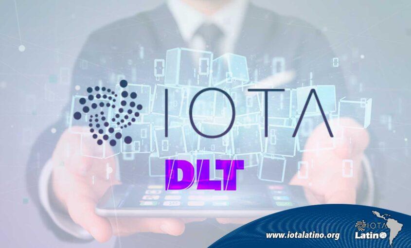 Polen de IOTA - IOTA Latino