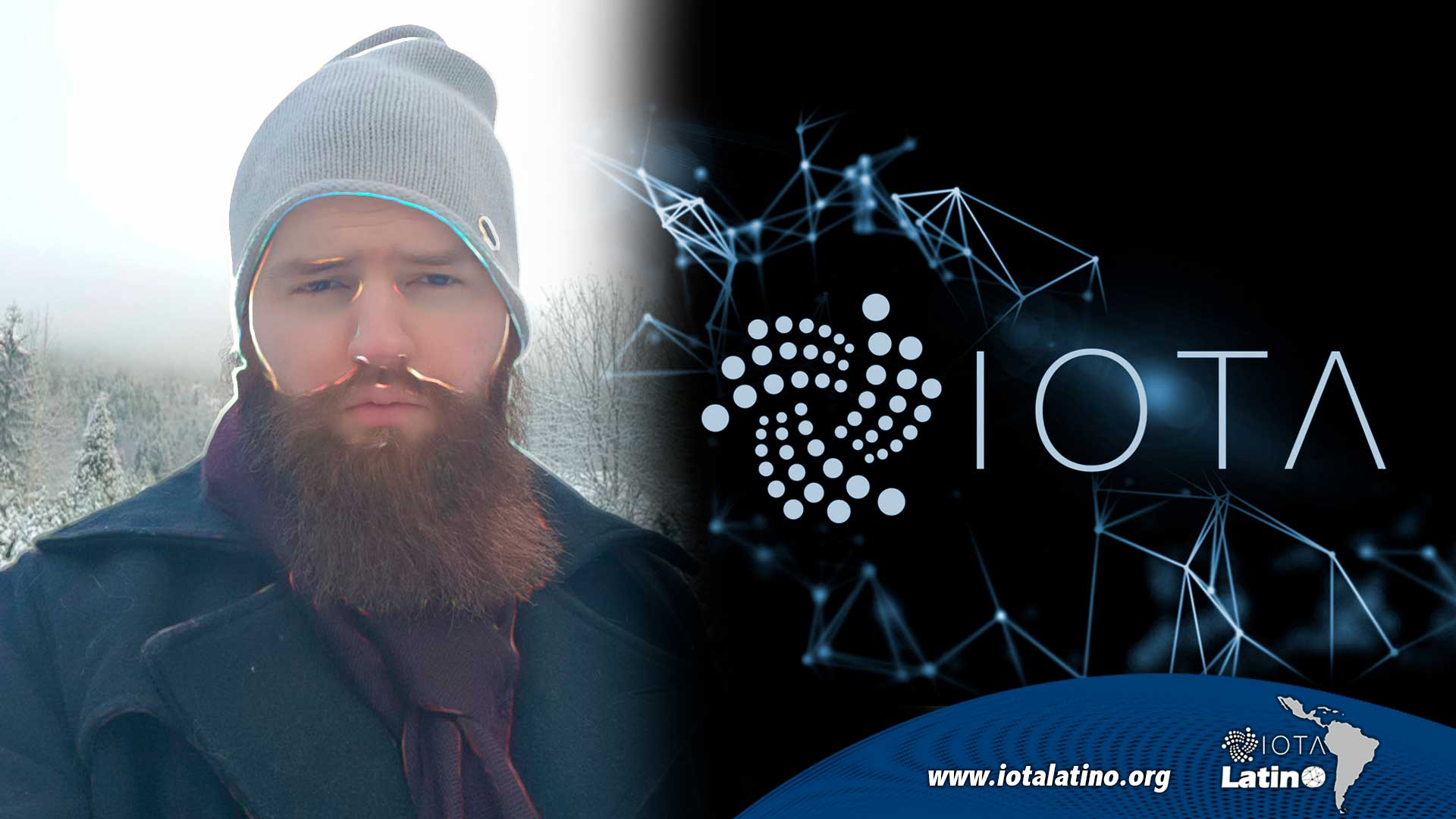 Tangle - IOTA Latino