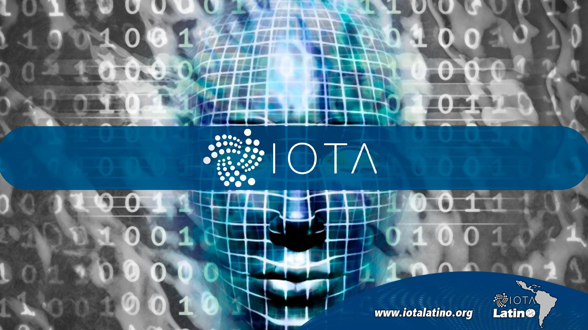 Autómatas celulares - IOTA Latino