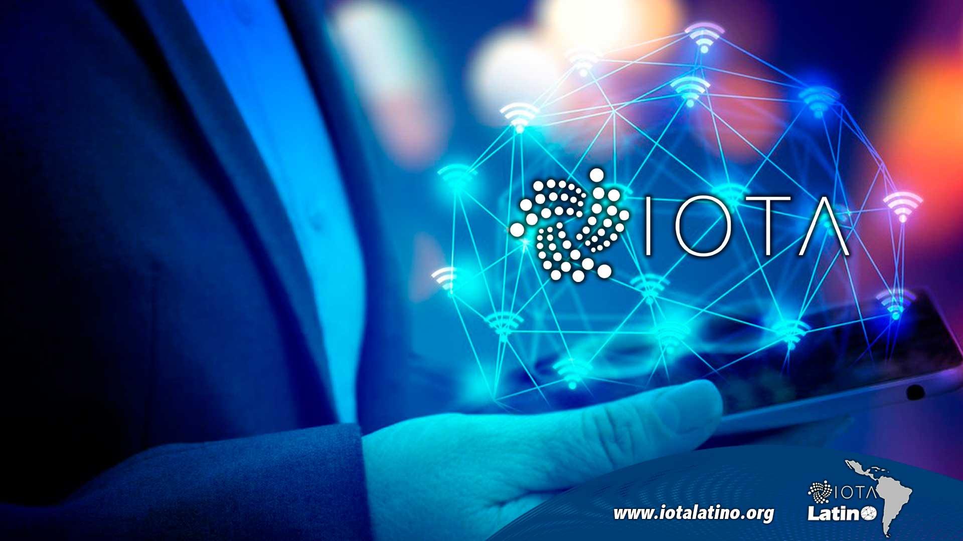 Avances de IOTA - IOTA LAtino