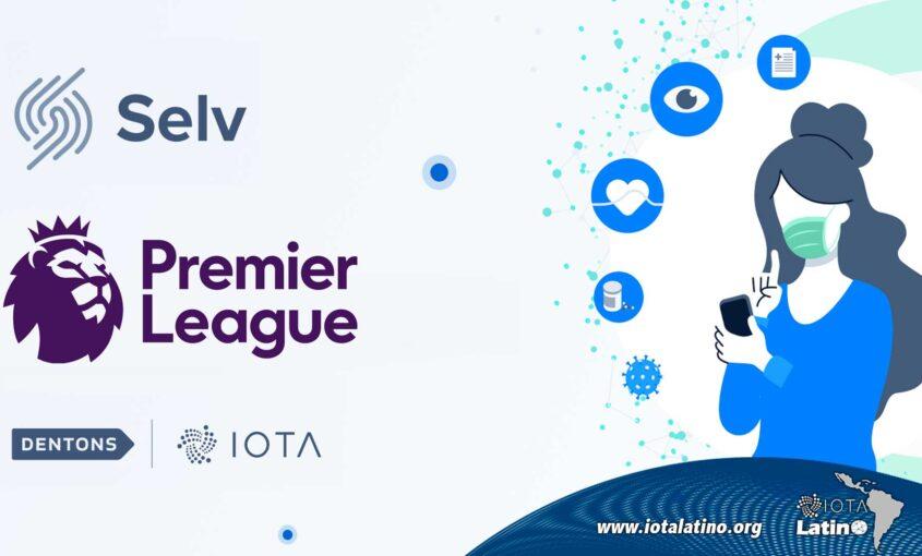 Premier League - IOTA Latino